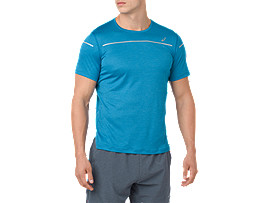 LITE-SHOW SS TOP, RACE BLUE