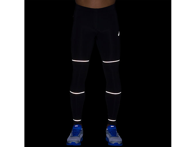 Alternative image view of LITE-SHOW TIGHT, PERFORMANCE BLACK