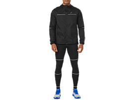 Front Top view of COLLANT LITE-SHOW, PERFORMANCE BLACK