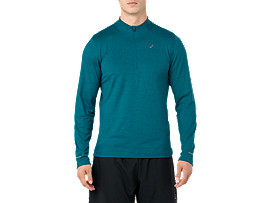 Thermopolis Long-Sleeve 1/2 Zip