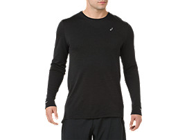 Moisture-Wicking Long Sleeve Shirt
