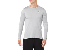 Men's Clothing Asics Sweat Ben Longsleeve Running Top Tee Gym Shirt Sports Top Men's Clothing
