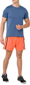 Seamless Short Sleeve Top