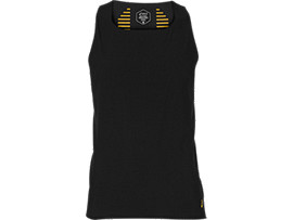 METARUN SINGLET, PERFORMANCE BLACK