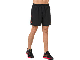 ICON SHORT, MP PERFORMANCE BLACK