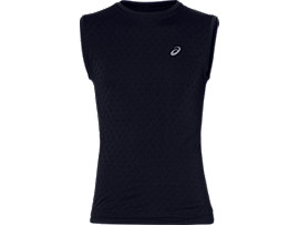 GEL-COOL SLEEVELESS, PERFORMANCE BLACK