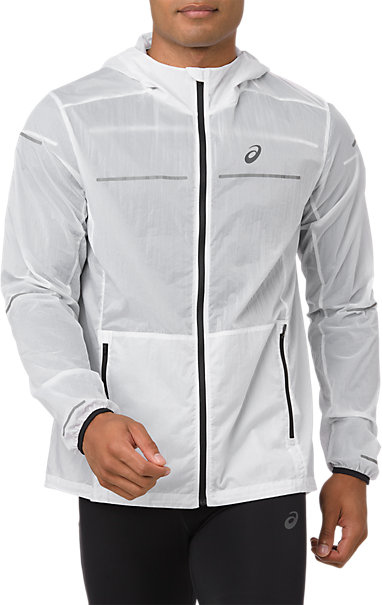 asics light show jacket
