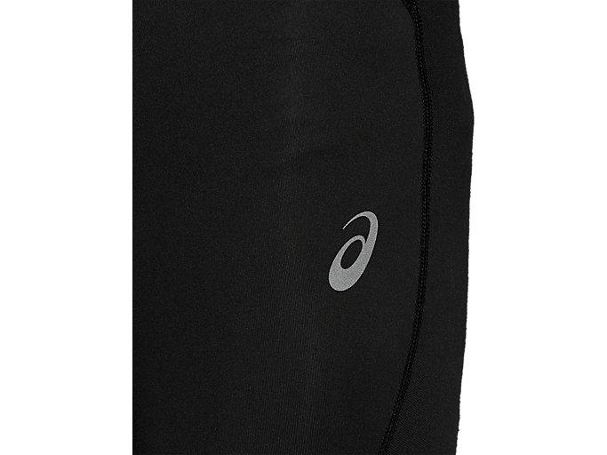 Alternative image view of LEG BALANCE TIGHT 2, PERFORMANCE BLACK