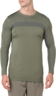 SEAMLESS LONG SLEEVES TEXTURE