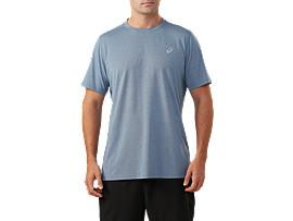 Short Sleeve Performance Run Top