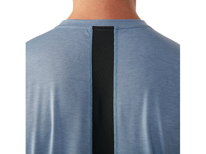 Alternative image view of Short Sleeve Performance Run Top
