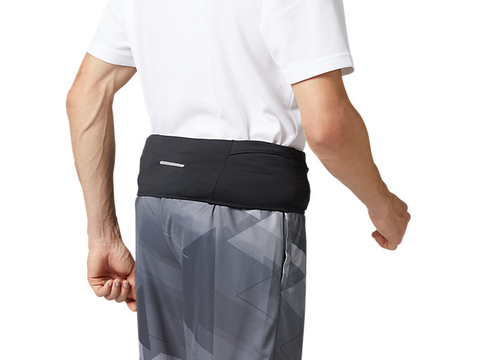 Alternative image view of パッカブルプルオーバージャケット, パフォーマンスブラック×サワーユズ