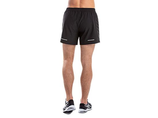 RUNNING SHORTS PERFORMANCE BLACK