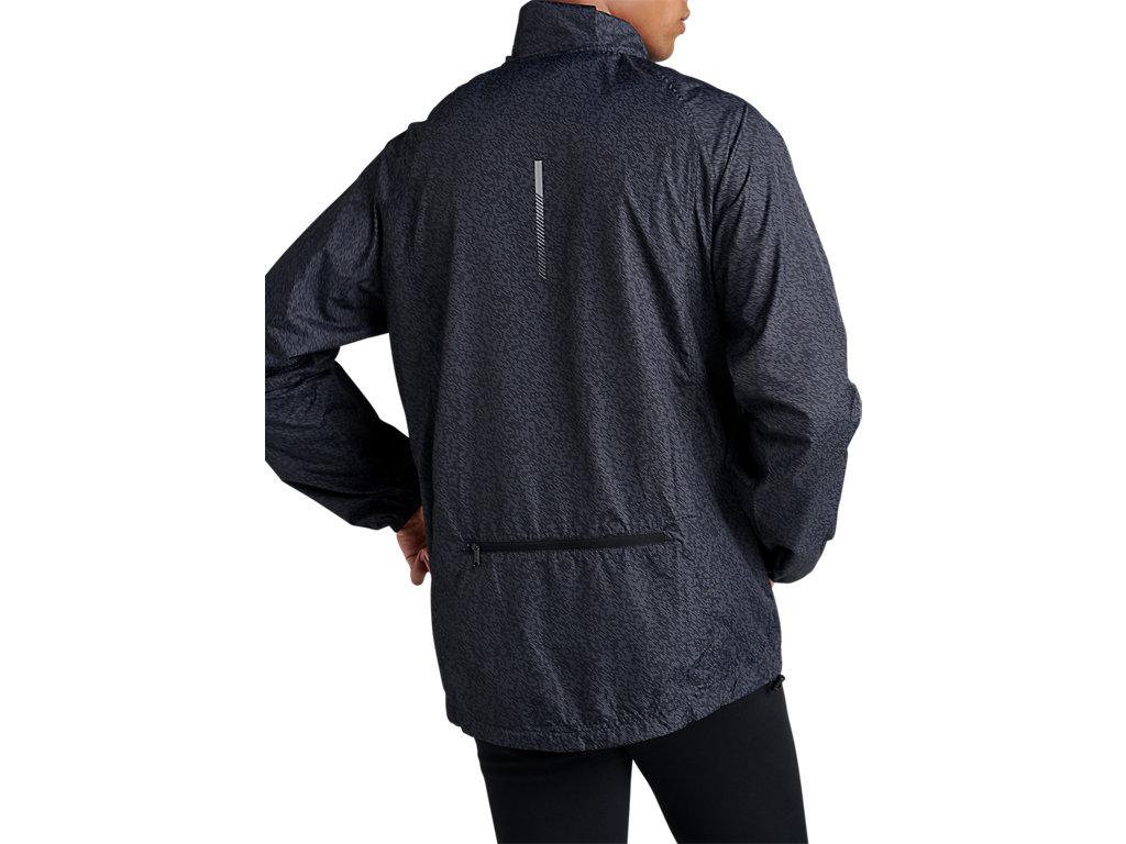 ASICS-Men-039-s-Packable-Jacket-Running-Apparel-2011A411 thumbnail 32