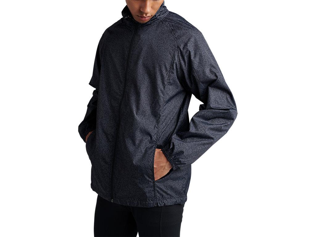 ASICS-Men-039-s-Packable-Jacket-Running-Apparel-2011A411 thumbnail 33