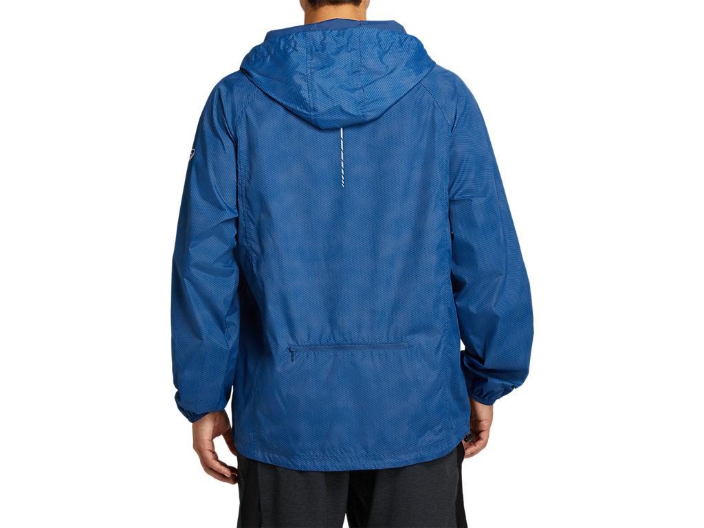 ASICS-Men-039-s-Packable-Jacket-Running-Apparel-2011A411 thumbnail 18
