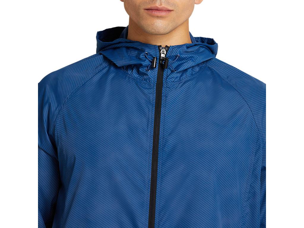 ASICS-Men-039-s-Packable-Jacket-Running-Apparel-2011A411 thumbnail 20