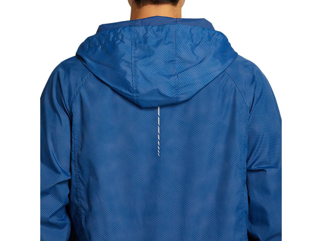 ASICS-Men-039-s-Packable-Jacket-Running-Apparel-2011A411 thumbnail 21