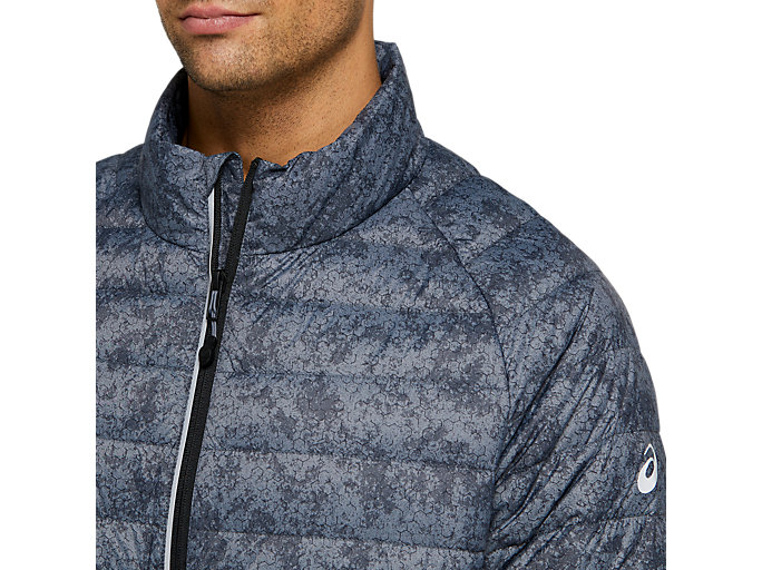Alternative image view of ASICS Down Puffer Jacket