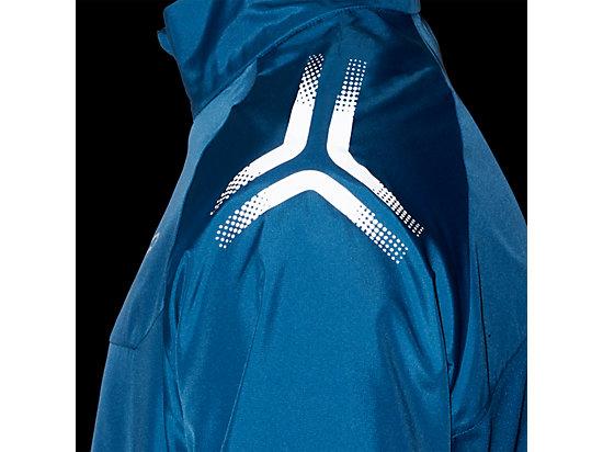ICON JACKET MAKO BLUE