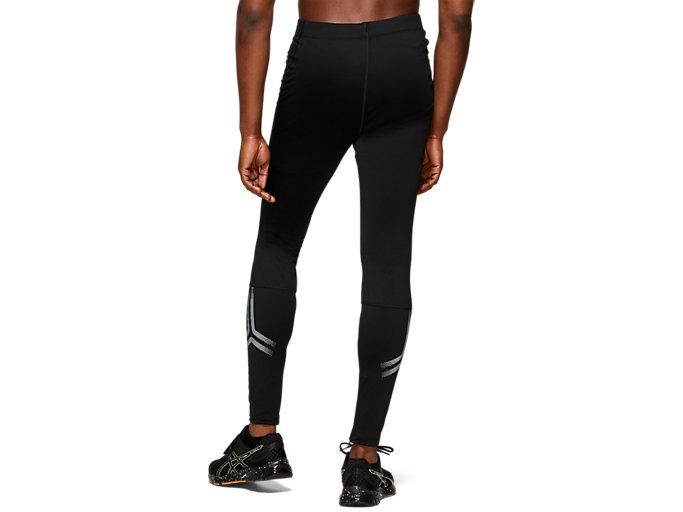 Men's ICON WINTER TIGHT | PERFORMANCE BLACK | Trousers | ASICS