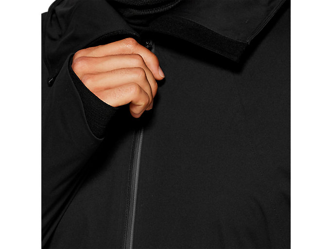 Alternative image view of Metarun Winter Jacket