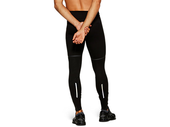 METARUN WINTER TIGHT PERFORMANCE BLACK