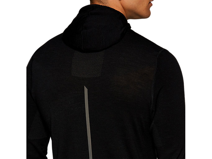 Alternative image view of Metarun Long Sleeve Top