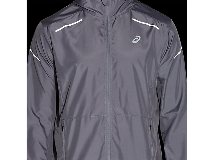 Alternative image view of LITE-SHOW™ 2 JACKET, METROPOLIS