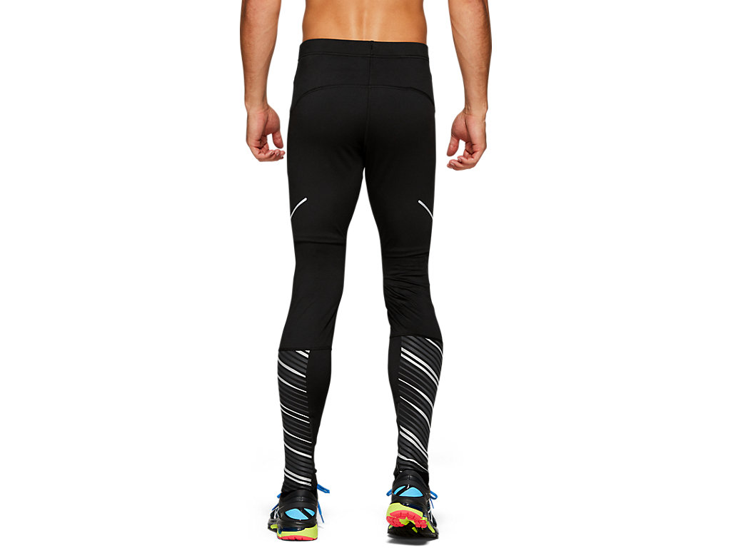 Men's LITE SHOW™ 2 WINTER TIGHT | PERFORMANCE BLACK