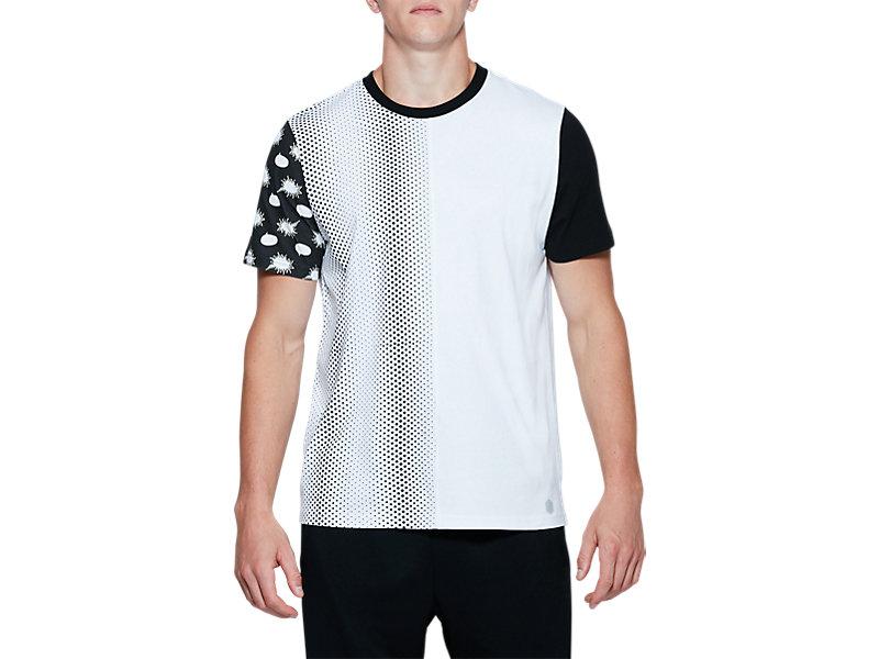 Happy Chaos Short Sleeve T-Shirt