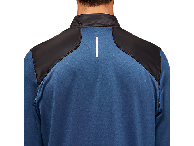 Alternative image view of THERMO STORM Half-Zip