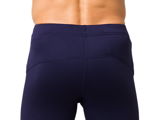 LITE-SHOW 加厚跑步緊身褲 PEACOAT