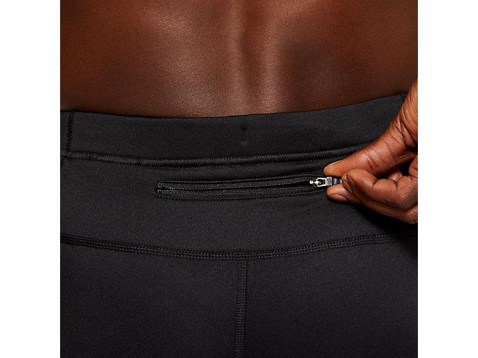 Alternative image view of WINTER TIGHT, PERFORMANCE BLACK