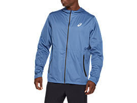 Front Top view of ACCELERATE JACKET, GRAND SHARK
