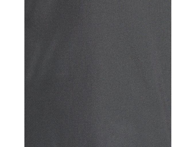 Alternative image view of RUN HOOD JACKET, DARK GREY