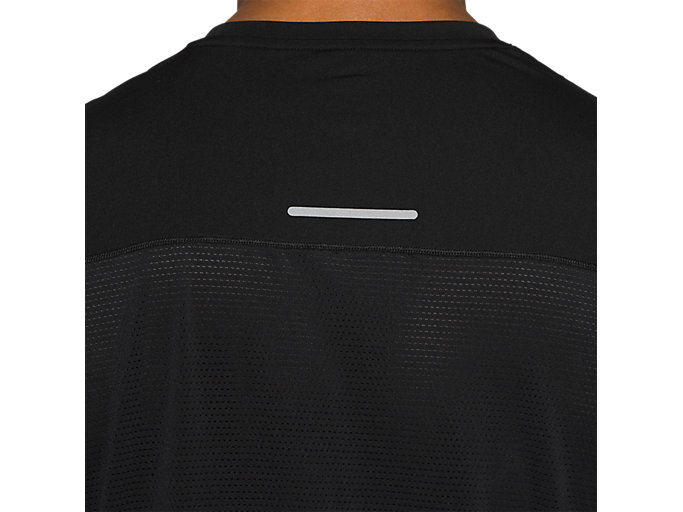 Alternative image view of Race Short Sleeve Top