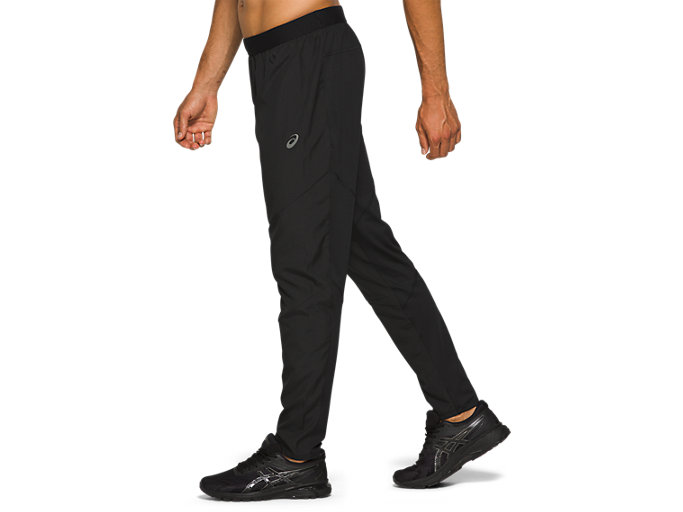 Side view of Race Pant