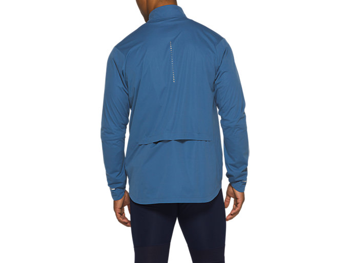 Back view of Ventilate Jacket