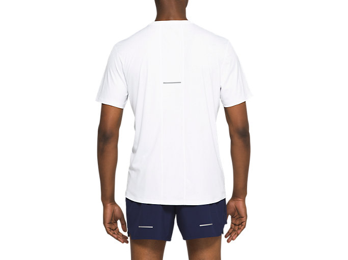 Back view of Tokyo Short Sleeve Top