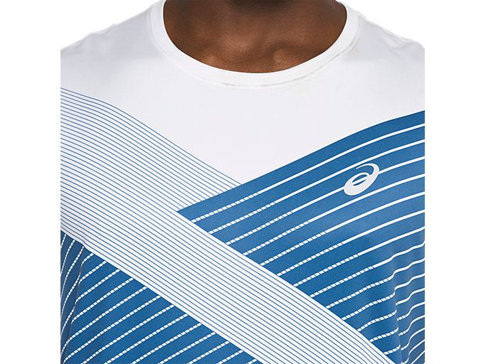 Alternative image view of Tokyo Short Sleeve Top