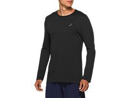 Sportshirts Lange Mouwen voor Heren | ASICS