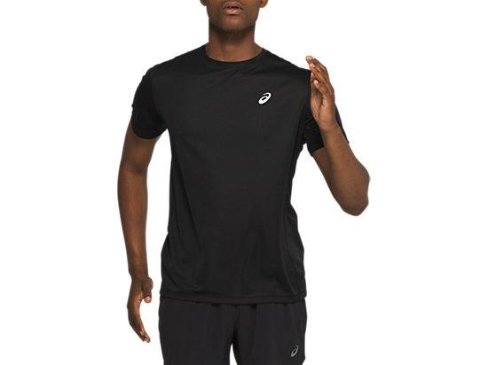 KATAKANA SS TOP PERFORMANCE BLACK