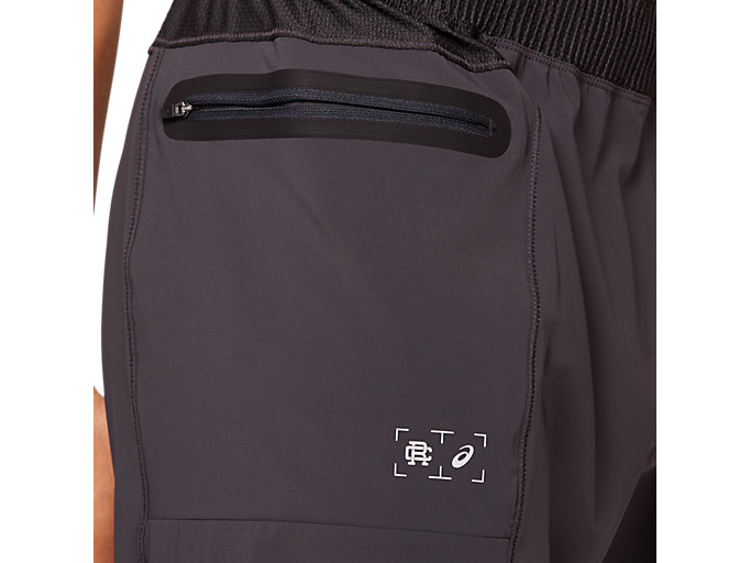 Alternative image view of RCxA M HYBRID RUNNING PANT