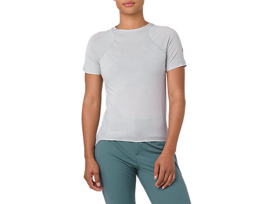 METARUN SS TOP, MID GREY