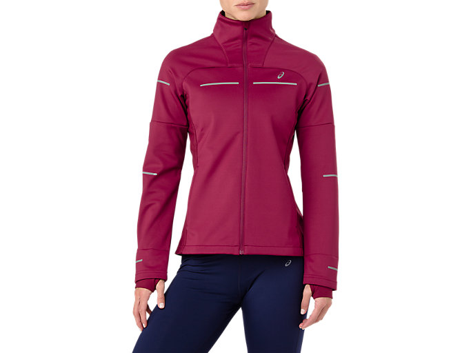 New ASICS Lite Show Winter Jacket online | Winter outfits