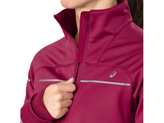 Alternative image view of LITE-SHOW WINTER JACKET, CORDOVAN