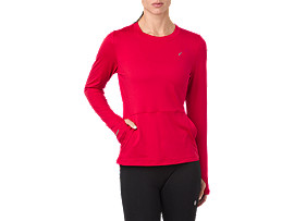 Thermopolis Plus Long Sleeve Shirt