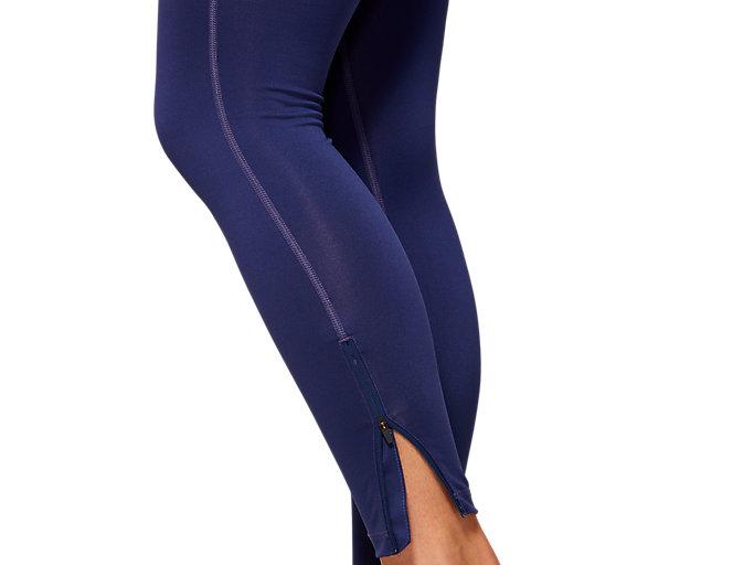Alternative image view of SILVER TIGHT, INDIGO BLUE