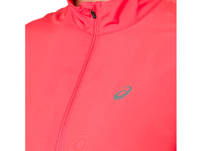 Alternative image view of SILVER JACKET, RED ALERT